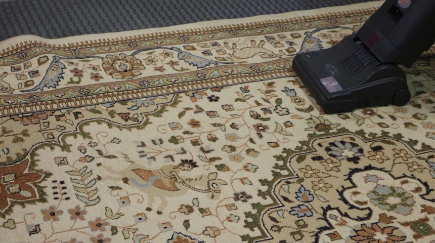 Local Oriental Rug Cleaners