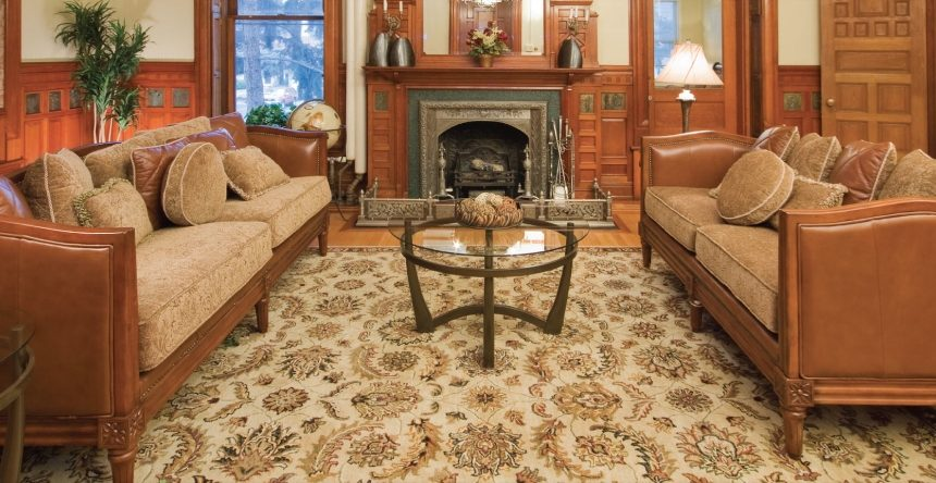 What Is An Oriental Rug