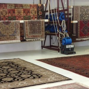 Choosing The Right Oriental Rug Cleaner.