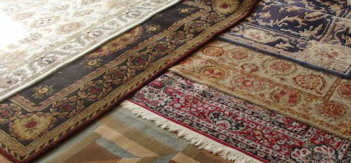 Frequently Asked Oriental Rug Questions