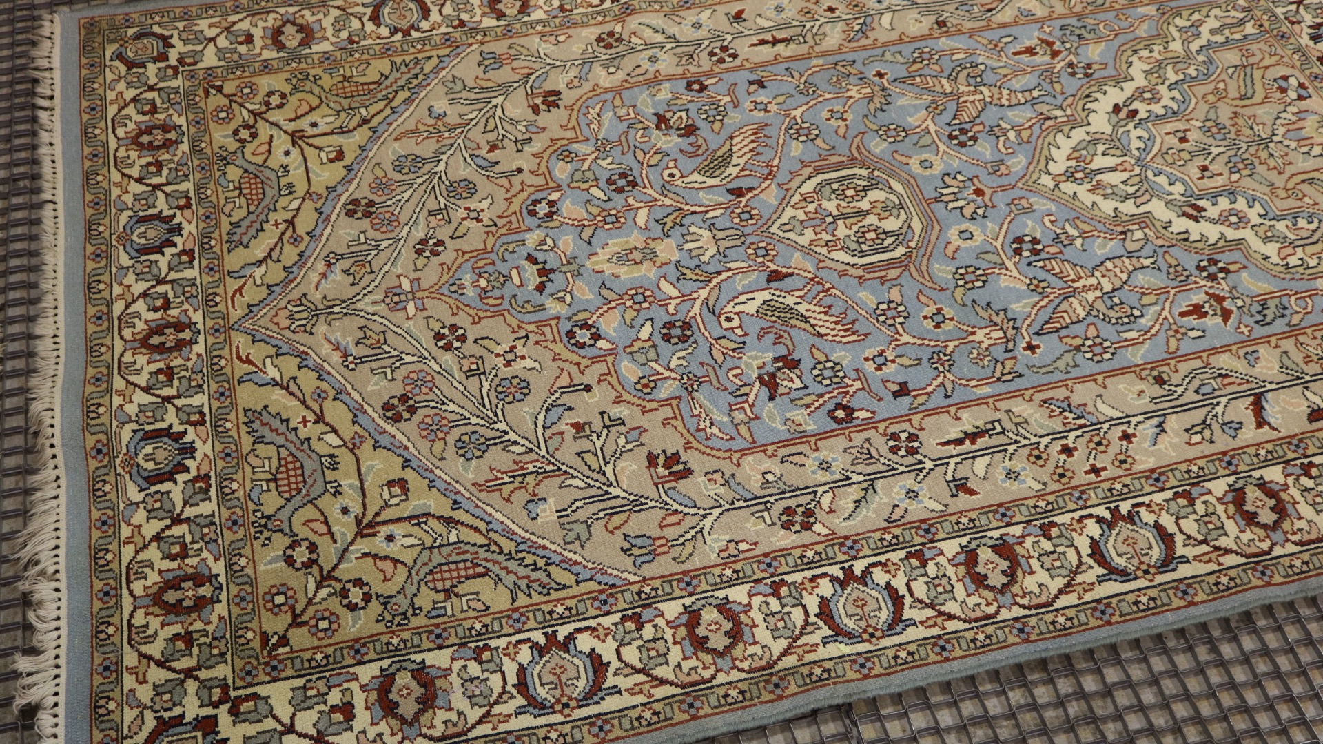Orlando Oriental Rug Cleaning And Surrounding Areas
