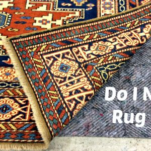 What Is Rug Padding?