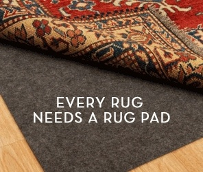 This Benefit Of Area Rug Padding Seems To Be The Most Notable Added Cushioning Adds A Layer Comfort Your Many Times Rugs Are