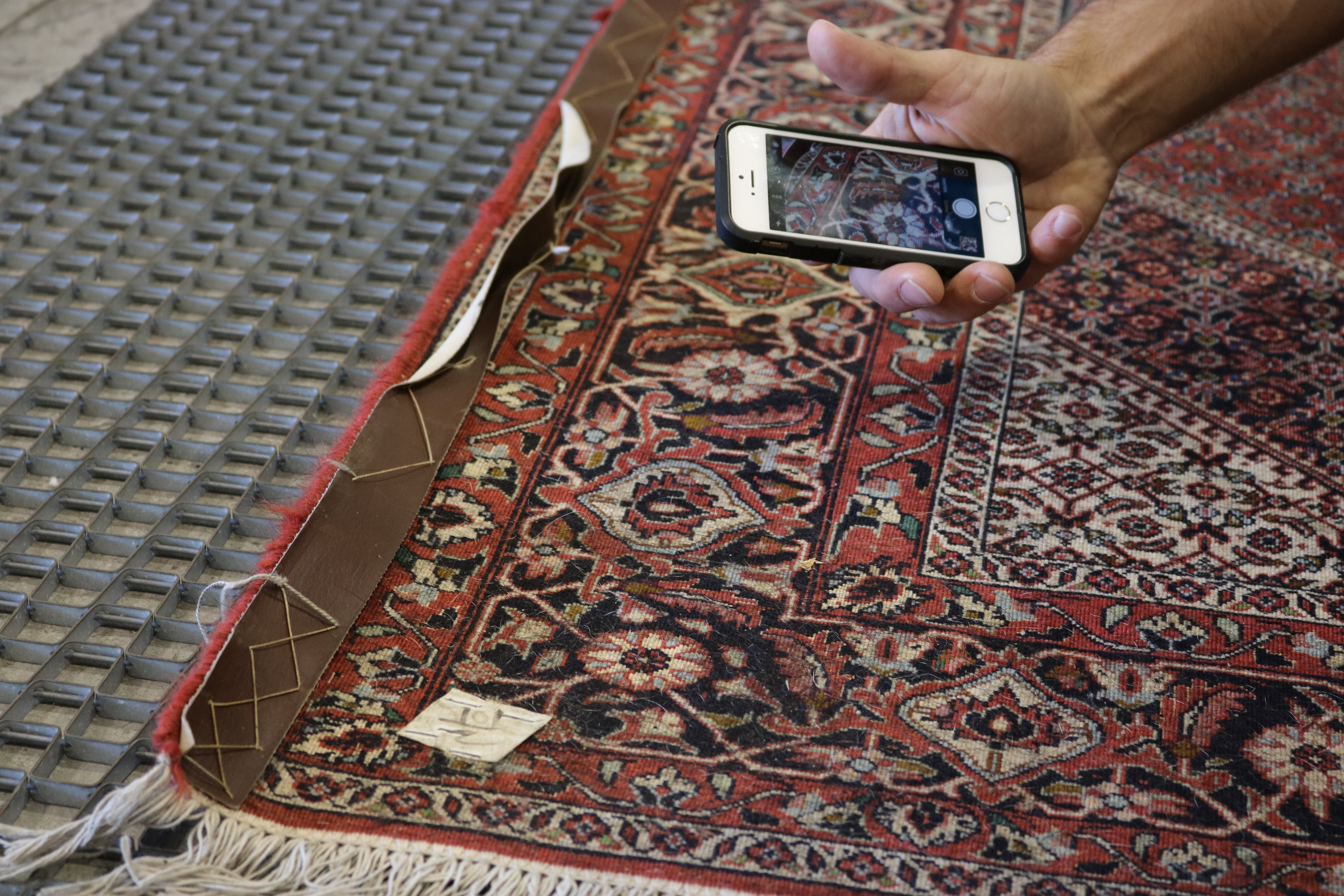 Area Rug Cleaning Orlando Oriental