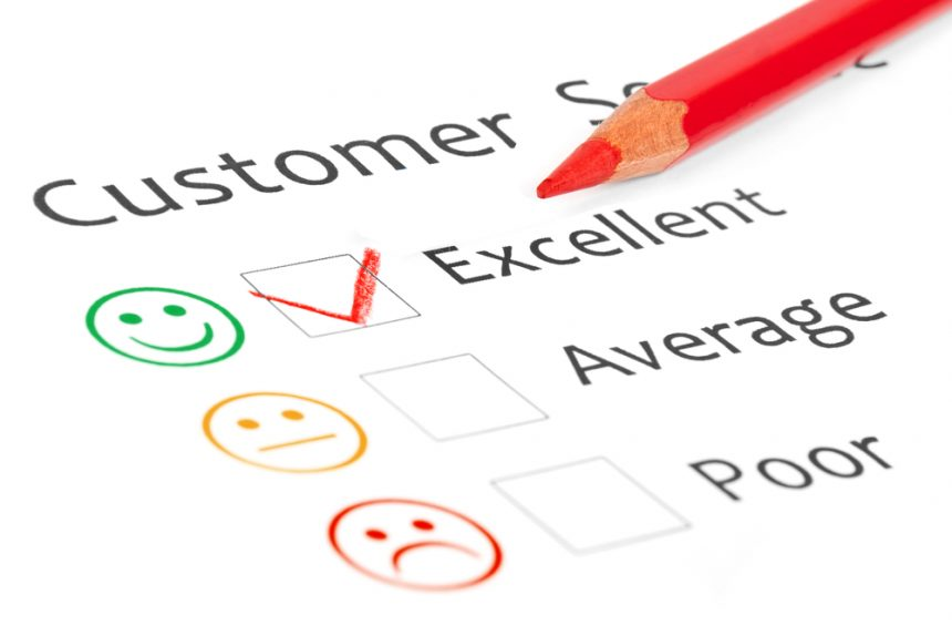 Putting The Customer First!