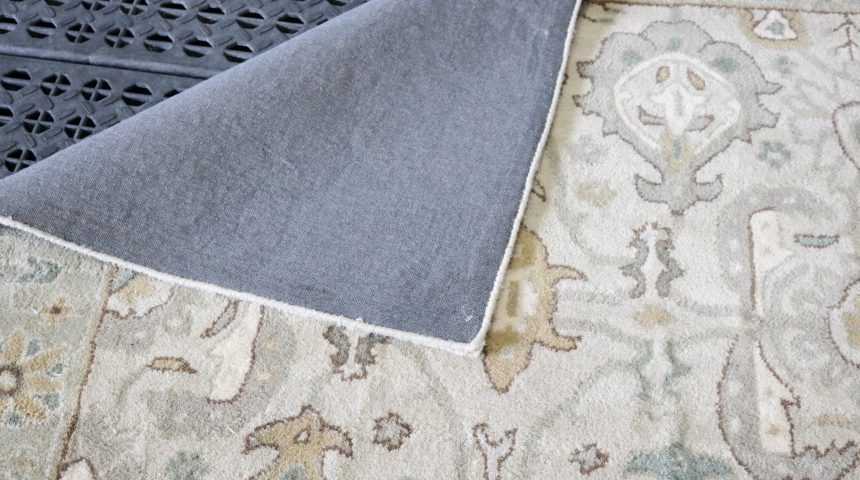 Tufted Area Rugs