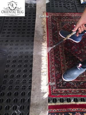 oriental rug cleaning the villages fl