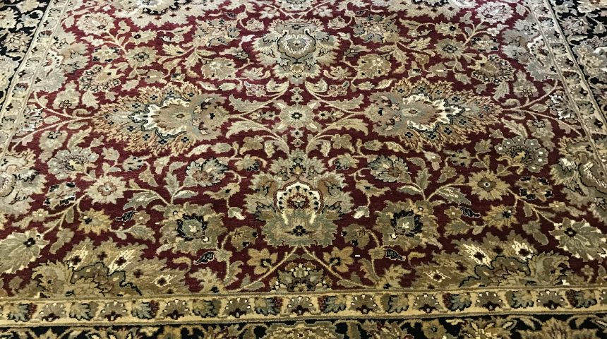 Avoid Severe Sun Fading with these Rug Care Tips